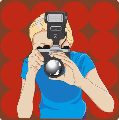 crear album de fotos