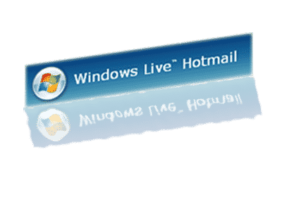 windows live hotmail logo