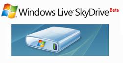 windows live skydrive 25 GB de almacenamiento gratis