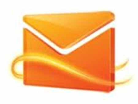 hotmail configurar el reenvio de mensajes