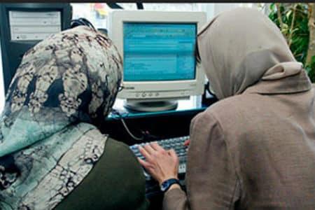 Iran bloquea Hotmail